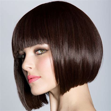 Brown Hair Or Hair On A by Rich Chocolate Brown Hair Color Hairstyles