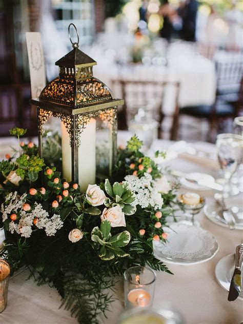 Wedding Centerpieces by Wedding Centerpieces With Candles