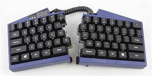 Ultimate Hacking Keyboard Review