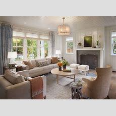 Decor Inspiration Modern Farmhouse Style {living Rooms