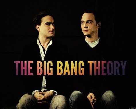 big bang theory wallpapers hd tv peliculas  ser