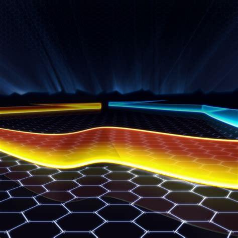 Honeycomb Lenovo Ideapad K1 Wallpapers