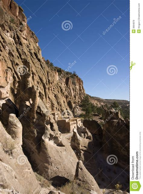 Route 66 New Mexico Winter Landscape Stock Photo Getty Cliff Dwellings At Bandrlier New Mexico Royalty Free Stock
