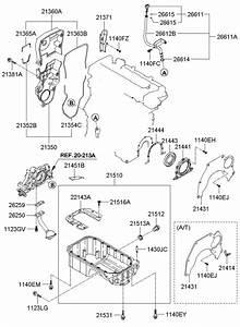 2145133t00 - Hyundai Gasket