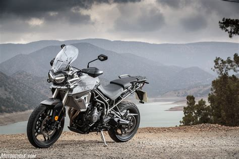 Triumph Tiger Explorer 4k Wallpapers by 2018 Triumph Tiger 800 Xrt And Xca Review Ride