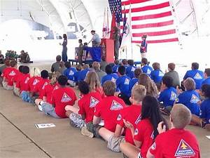 Nasa Space Camps to Find Astronauts for Mars Journey ...