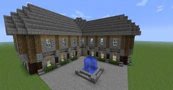Simple A Really Big House Ideas by A Big House Bonus Statue Minecraft Project