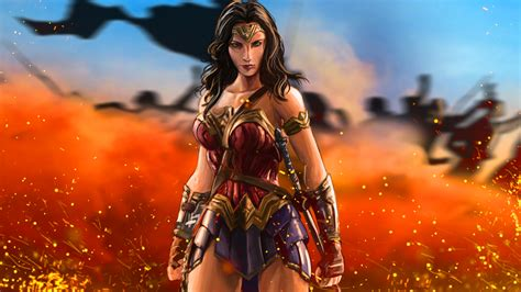 woman warrior artwork   woman wallpapers