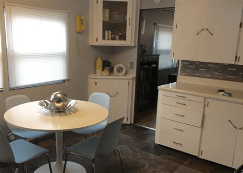 affordable ideas  update mobile home kitchen cabinets