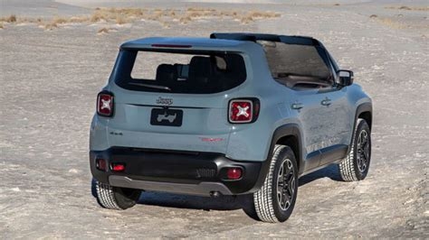 jeep renegade targa top these ten cars would be amazing as convertibles