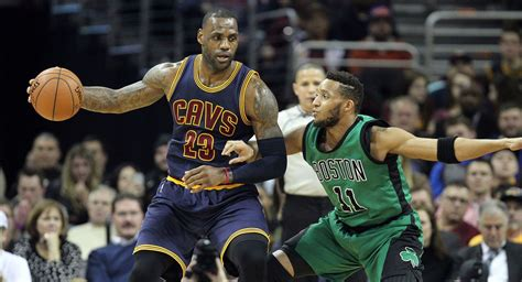 Lots wrong with LeBron James and Cavaliers right now: Joe ...