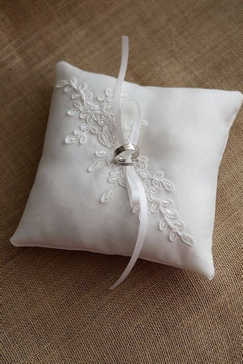best 25 ring pillows ideas pinterest ring pillow ring pillow wedding and burlap ring pillows