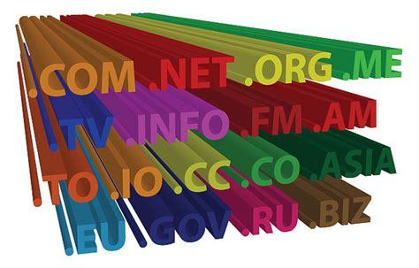 difference between domain and hosting domain hosting