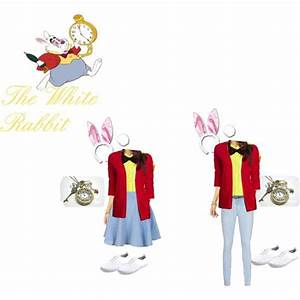 34 best Alice in Wonderland Outfits - The White Rabbit ...