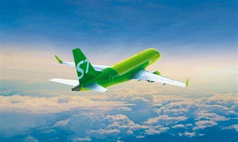 Cyprus Airways, S7 Airlines unveil Novosibirsk-Larnaca