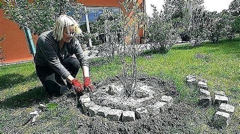 Garten Anlegen Mit Steinen by Garten Anlegen Steine Kleingartengestaltung Grossen Garten