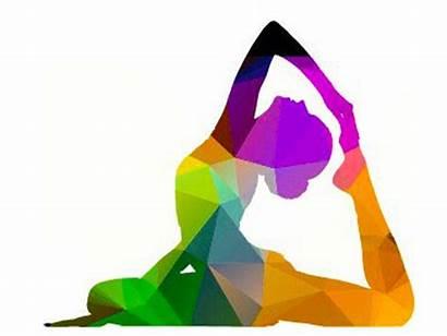 Yoga Vector Abstract Vectors Indian Downloads Getdrawings