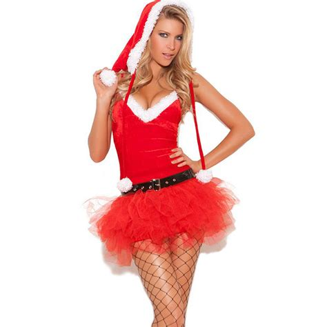 popular sexy mrs claus costumes buy cheap sexy mrs claus