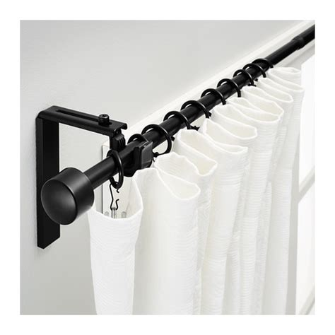 r 196 cka curtain rod combination ikea