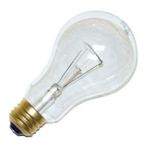 westinghouse 03970 150a21 a21 light bulb elightbulbs