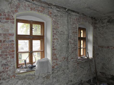 Neue Fenster Altbau by Neue Fenster Im Massiven Altbau Fachwerk De Bilder
