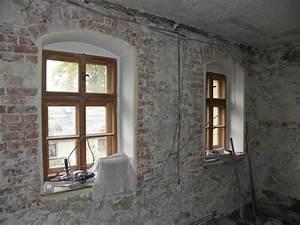 Neue Fenster Einbauen Altbau : neue fenster im massiven altbau ~ Lizthompson.info Haus und Dekorationen