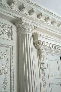 645 best images about 086 ea moulding on pinterest With best brand of paint for kitchen cabinets with plaster of paris wall art