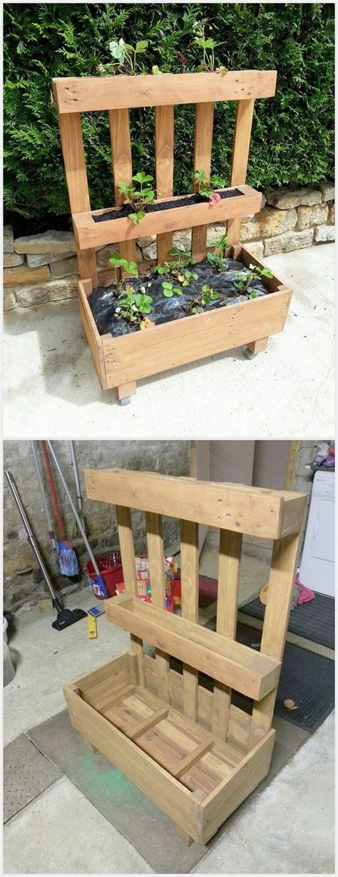 diy recycled wooden pallet projects    home