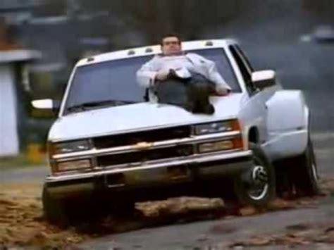 1990's Chevrolet Trucks Commercial Youtube