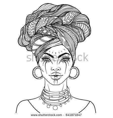 pin  carolyn anderson  art african american tattoos black girls  tattoos african