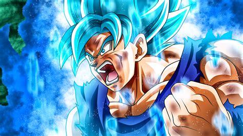 Anime Wallpaper Goku by 5k Retina Ultra Hd Wallpaper