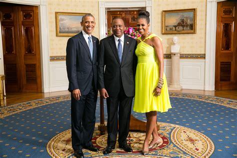 List Of International Presidential Trips Made By Uhuru