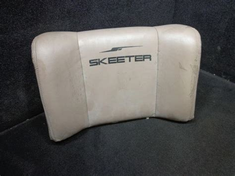Bass Boat Seat Step by Find Skeeter Bass Boat Step Seat Back Brown Dr166