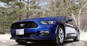 Video: 2015 Ford Mustang V6 In-Depth Review | Mustang Specs