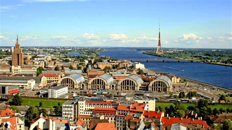Latvija - Mondo Travel