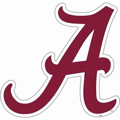 Alabama University Tide Crimson Cornhole Decals