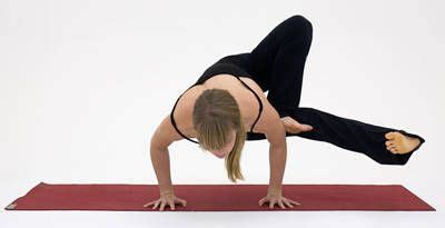 The focus is on proper alignment of the joints, connective tissues a more advanced practitioner may be able to hold a pose for up to 5 minutes. Learn About Yoga Arm Balances for Intermediate to Advanced Practice | Yin yoga, Yoga poses, Yin ...