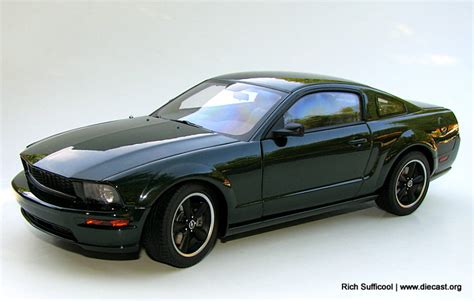 Ford Mustang GT Bullitt Photo Gallery #7/9