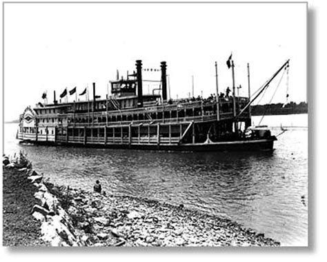 Boat Names Starting With A by Riverboats Starting With St