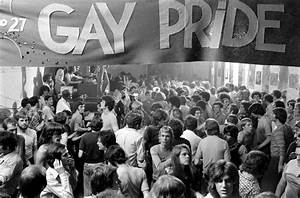 Gay Rights: Photos From the Early 'Gay Liberation ...