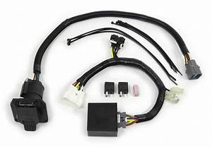 2012 Honda Pilot T-one Vehicle Wiring Harness For Factory Tow Package