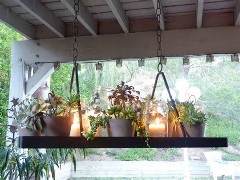 homemade sparkle  awesome diy garden light ideas