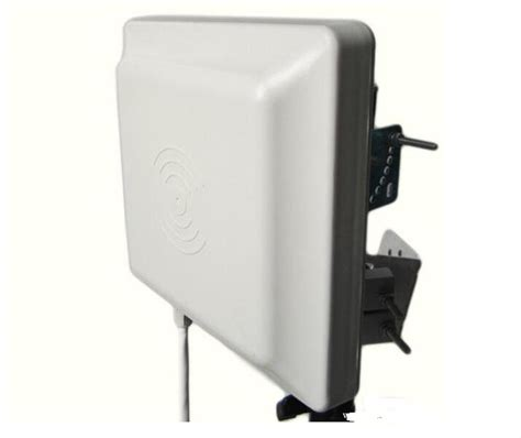 buy wholesale range passive rfid reader from