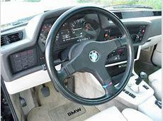 BaT Exclusive 18kMile 1987 BMW M6 Bring a Trailer