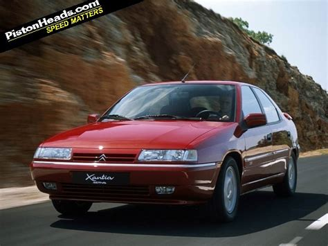 Citroen Forum by Citroen Xantia Activa Catch It While You Can Pistonheads
