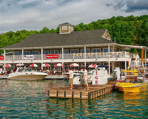 Fishing Boat Rentals Tennessee by Cove Pointe On Norris Lake Lafollette Tn