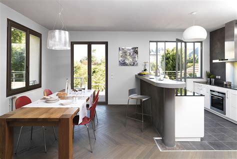 cuisine avec porte fenetre cuisine avec fenêtre pas cher sur cuisine lareduc com