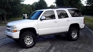 2003 Chevy Tahoe Z71 4x4 Lifted