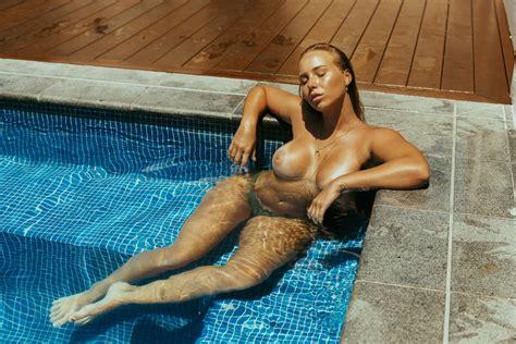 edyn mackney nude topless photos thothub tv