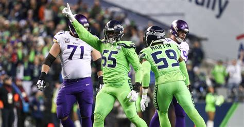 seahawks stand  terms  nfls  salary cap